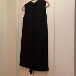 JOSEPH Noon cady midi dress size 36